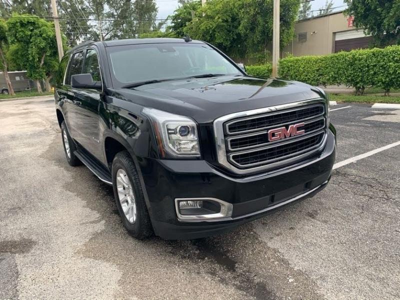 GMC Yukon 2017 price $34,999