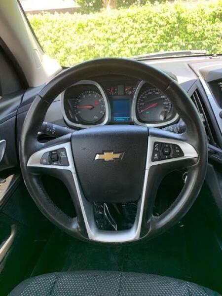 Chevrolet Equinox 2015 price $10,999
