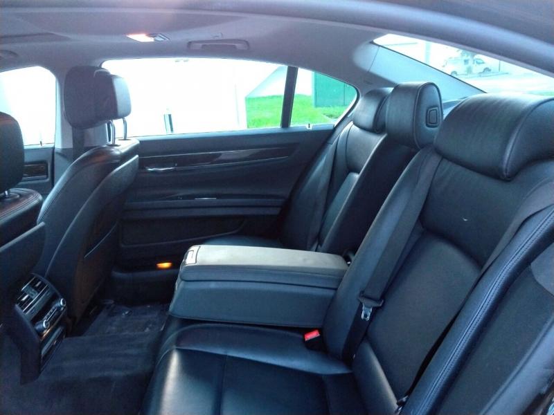 BMW 7 Series 2014 price $16,999