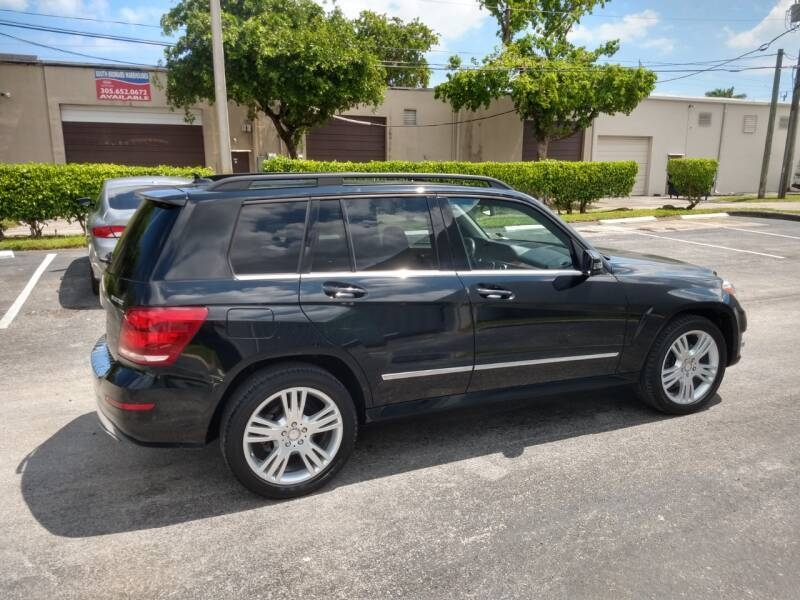 Mercedes-Benz GLK 2013 price $12,999