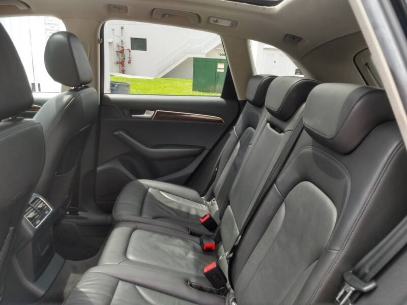 Audi Q5 2010 price $12,999