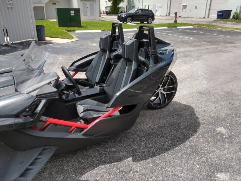 Polaris Slingshot 2016 price Call for Pricing.