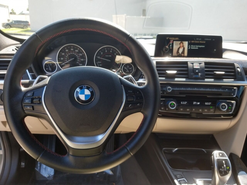 BMW 3 Series 2016 price $15,999