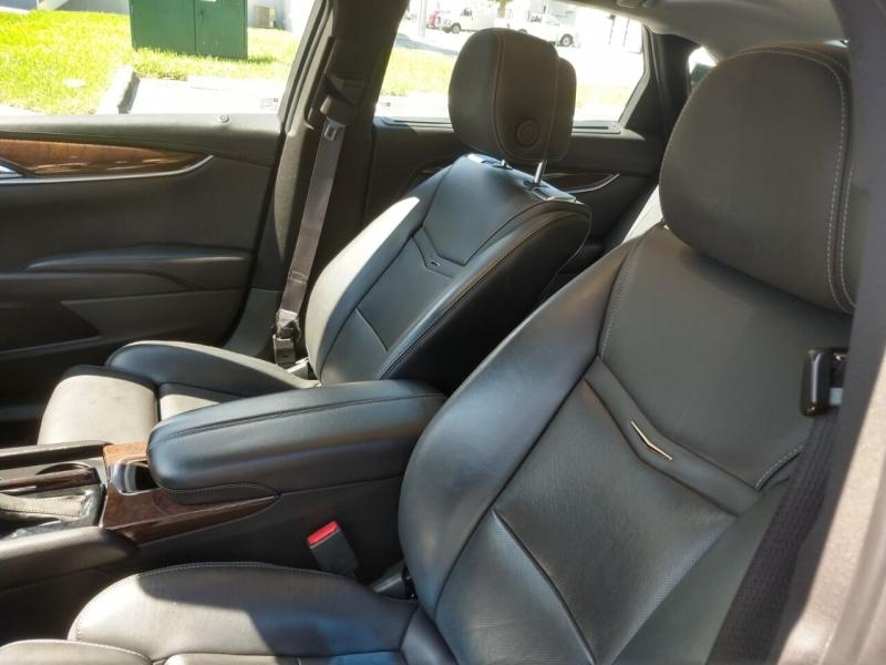 Cadillac XTS 2013 price $12,999