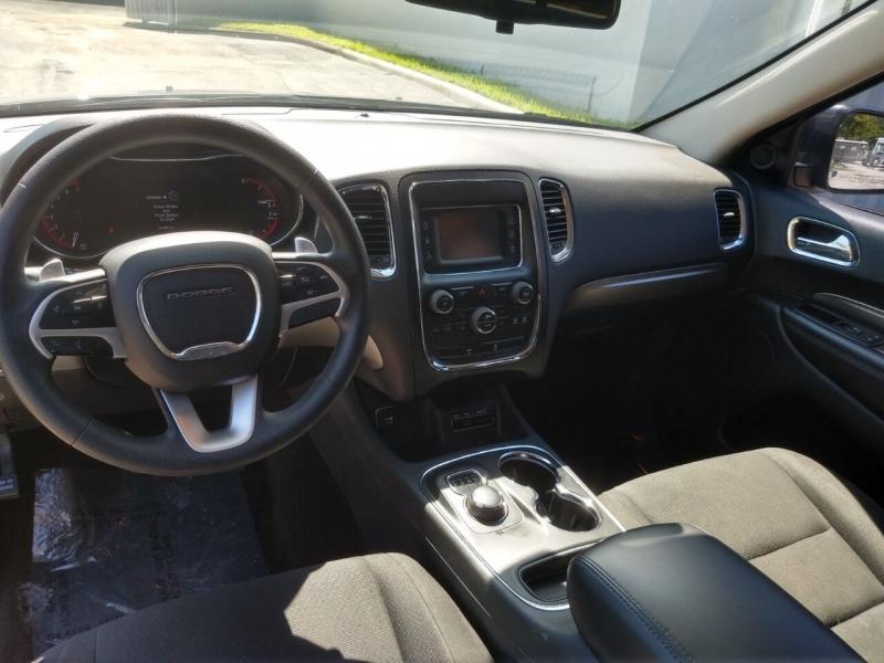 Dodge Durango 2014 price $15,999