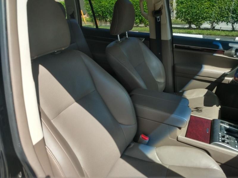 Lexus GX 460 2014 price $26,999