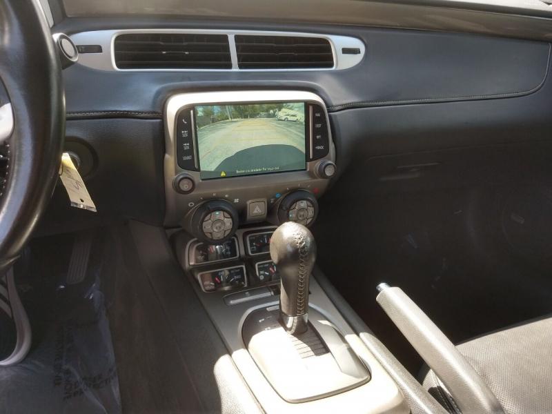 Chevrolet Camaro 2015 price $18,999