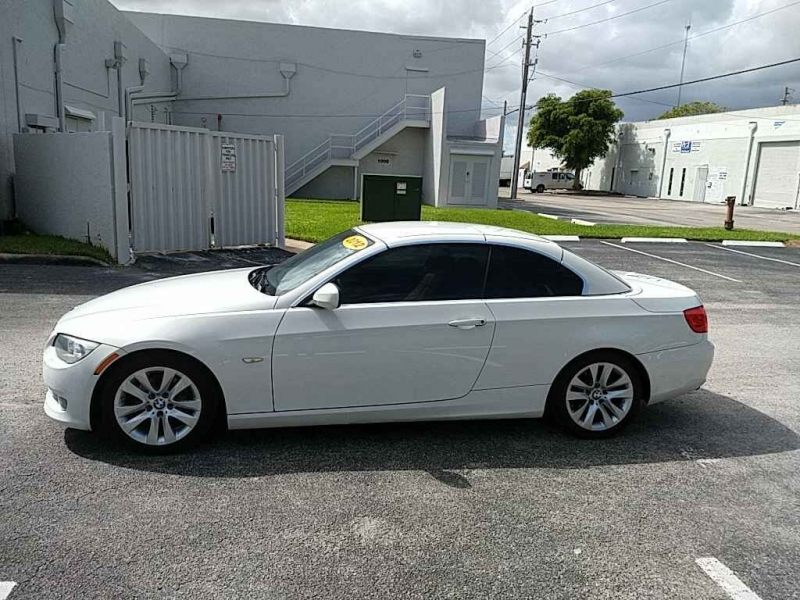 BMW 3 Series 2012 price $12,999