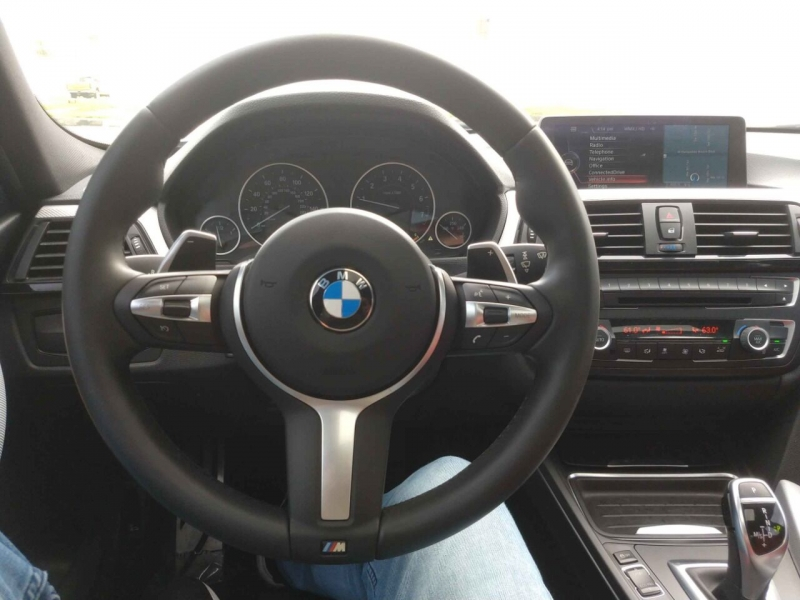 BMW 3 Series 2014 price $22,499