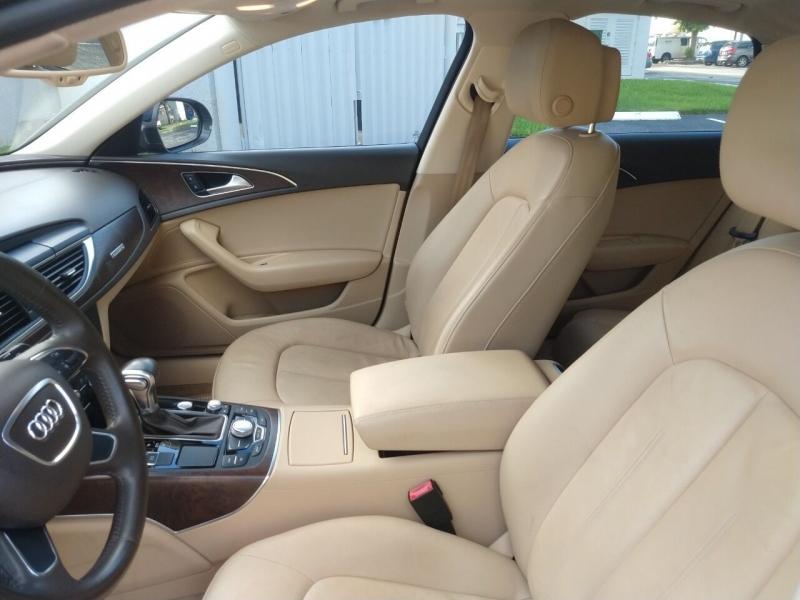 Audi A6 2012 price $17,499