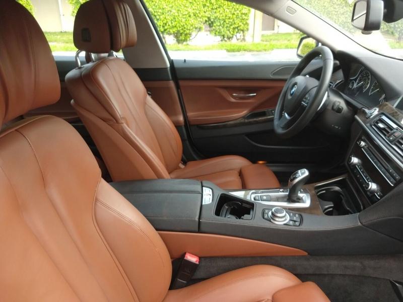 BMW 6 Series 2013 price $24,999