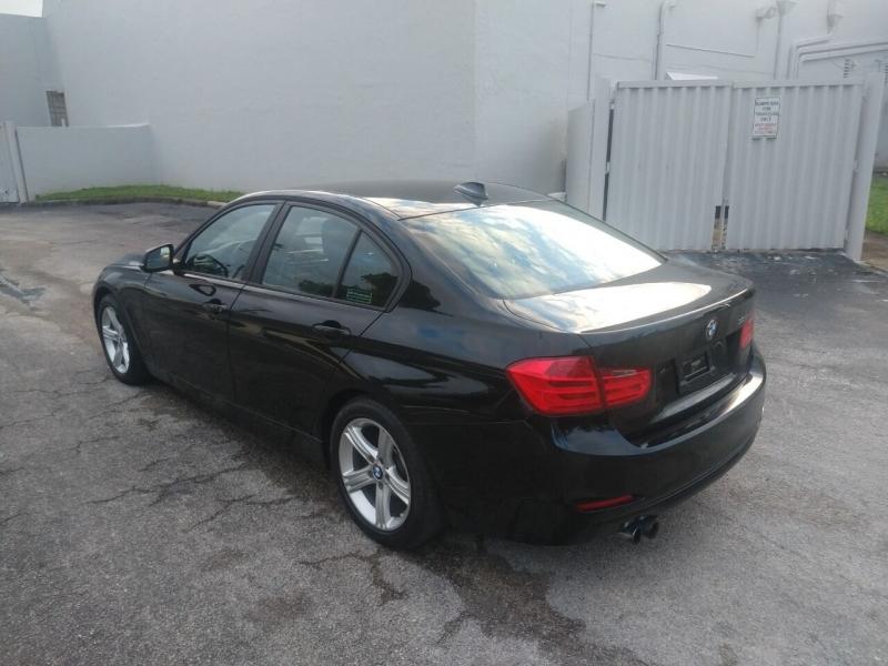 BMW 3 Series 2014 price $13,499