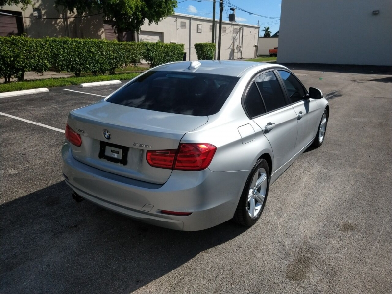 BMW 3 Series 2014 price $12,999