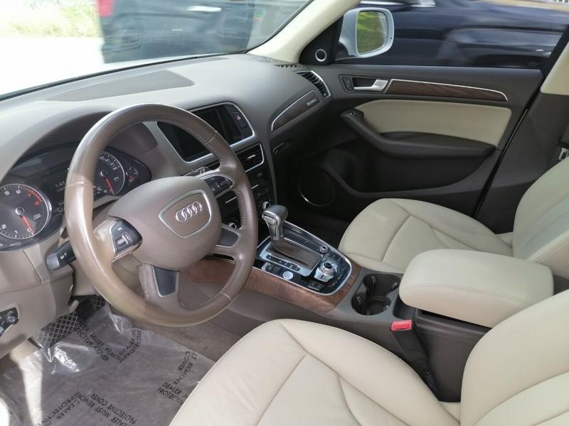 Audi Q5 2013 price $11,499