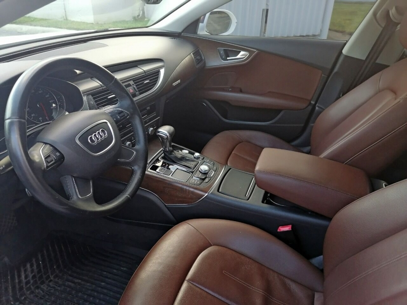 Audi A7 2014 price $23,999