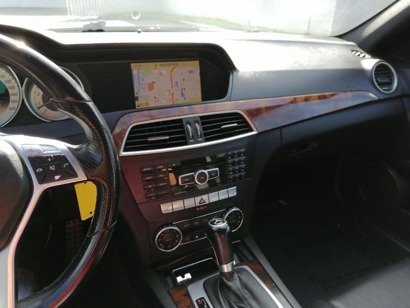 Mercedes-Benz C-Class 2012 price $9,999