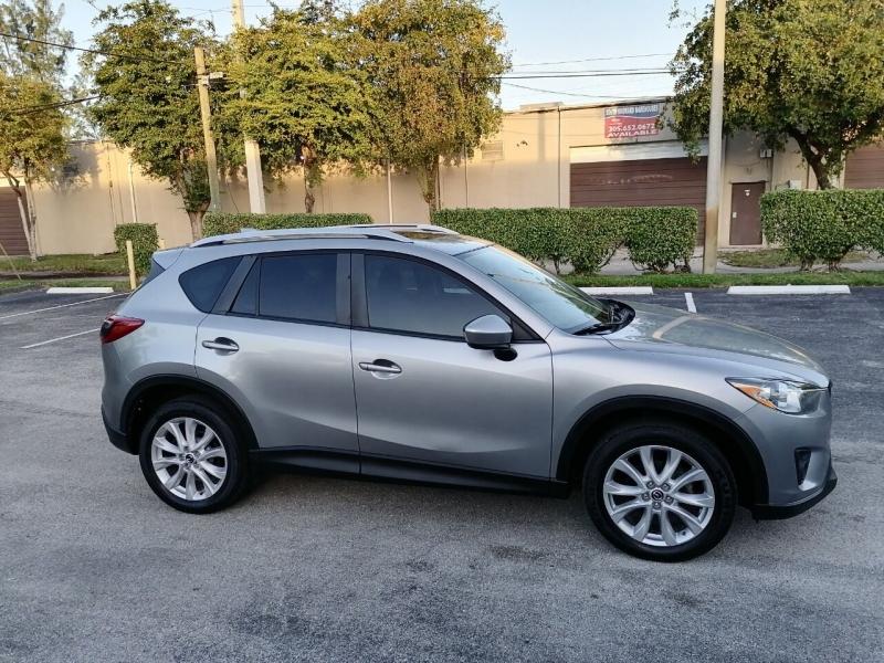 Mazda CX-5 2013 price $9,888