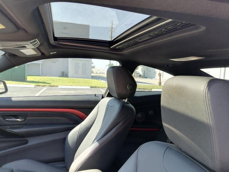 BMW 4 Series 2014 price $16,999