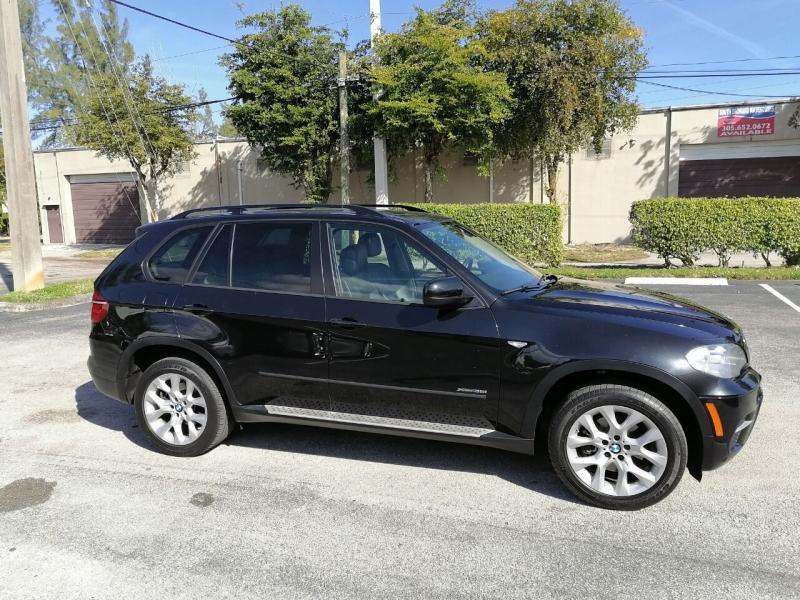 BMW X5 2013 price $12,499