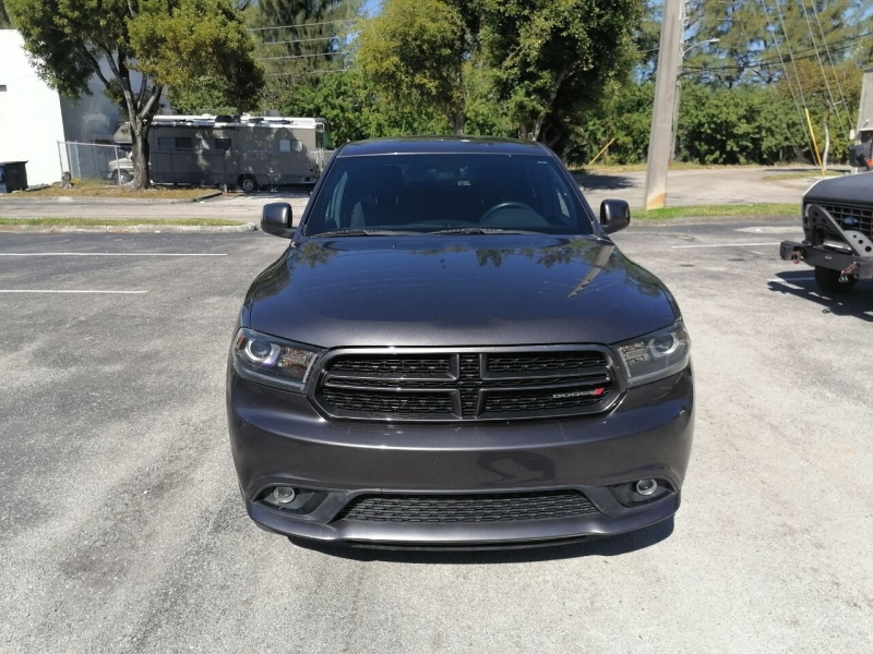 Dodge Durango 2014 price $13,999
