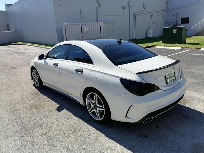 Mercedes-Benz CLA 2014 price $17,499