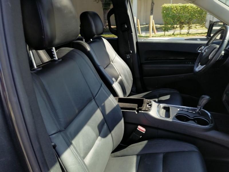 Dodge Durango 2013 price $12,999
