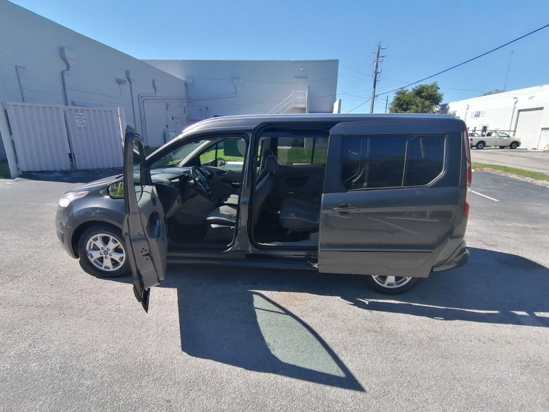Ford Transit Connect Wagon 2017 price $11,499
