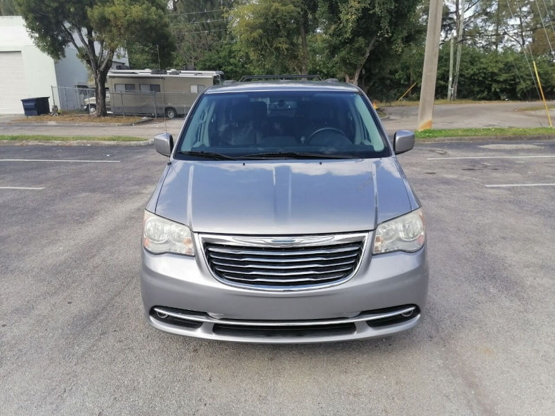 Chrysler Town and Country 2015 price Call for Pricing.