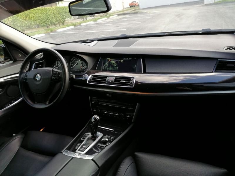 BMW 5 Series 2013 price $14,999