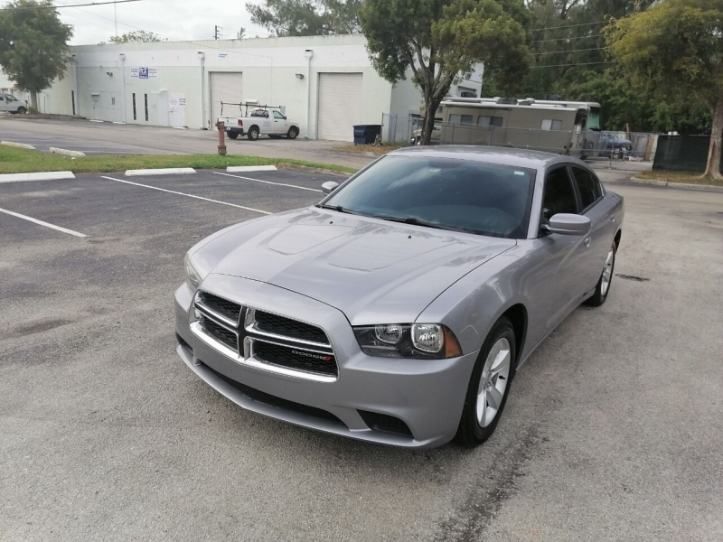 Dodge Charger 2014 price $9,499