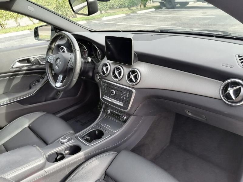 Mercedes-Benz CLA 2018 price $18,999