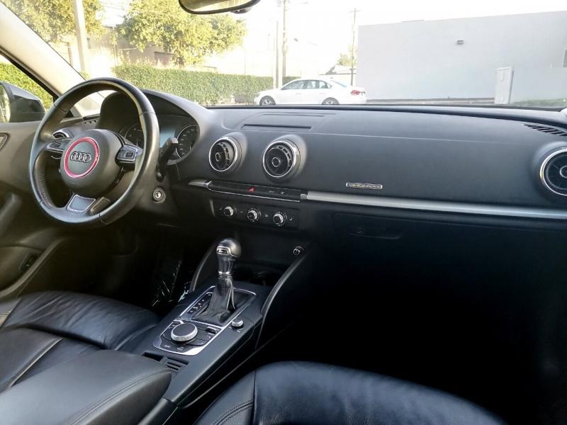 Audi A3 2015 price $12,499