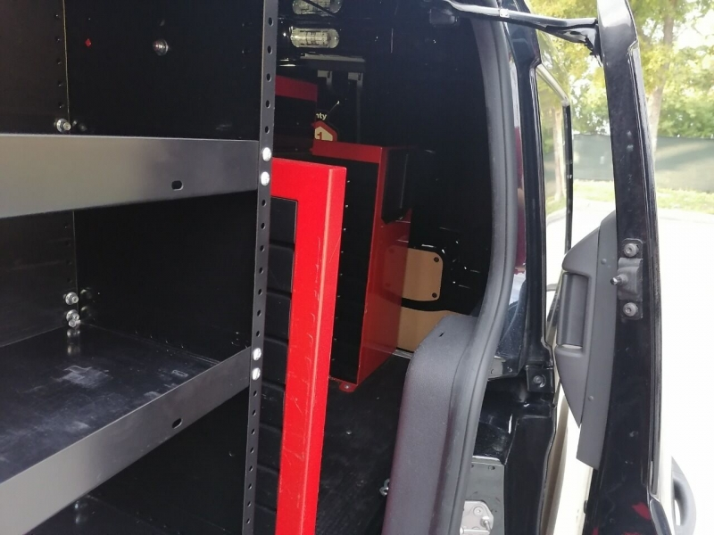 Ford Transit Connect Cargo 2016 price $14,999