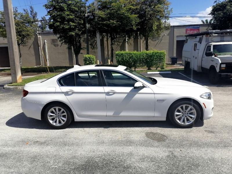 BMW 5 Series 2014 price $22,999