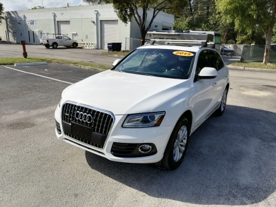 Used Audi Q5 Hallandale Beach Fl