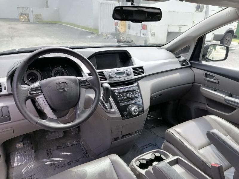 Honda Odyssey 2013 price $12,999