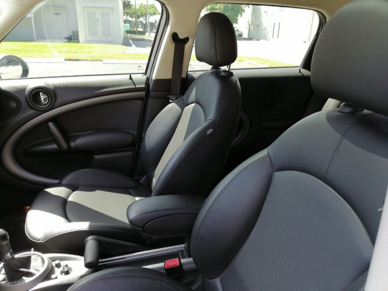 MINI Cooper Countryman 2012 price $10,999