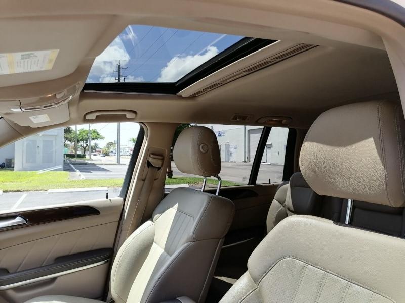 Mercedes-Benz GL-Class 2013 price $19,499