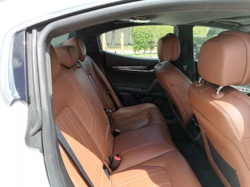 Maserati Ghibli 2014 price $22,499