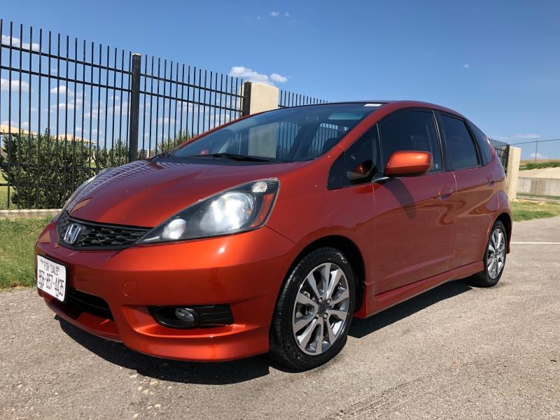 Honda Fit 2012 price $5,500 Cash