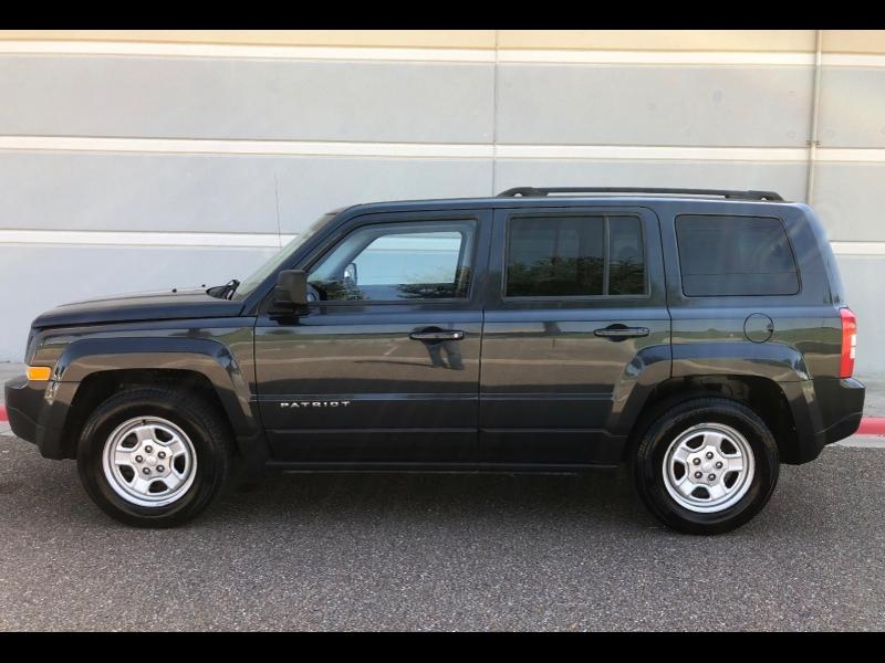 Jeep Patriot 2014 price $7,900 Cash