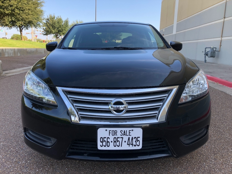 Nissan Sentra 2015 price $5,900 Cash