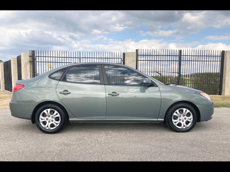 Hyundai Elantra 2009 price $3,900 Cash