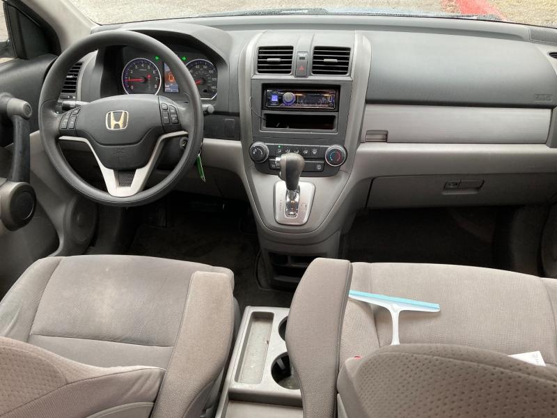 Honda CR-V 2010 price $6,000