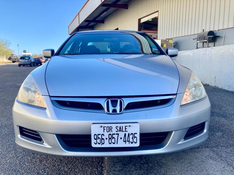 Honda Accord Sdn 2007 price $5,000 Cash