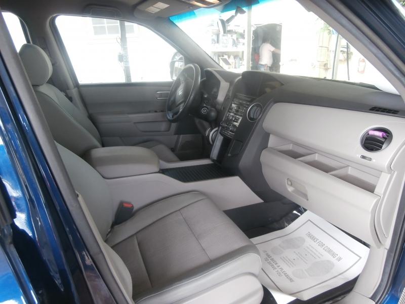 Honda Pilot 2013 price $0