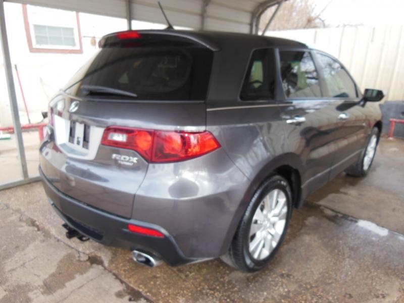 Acura RDX 2010 price $0
