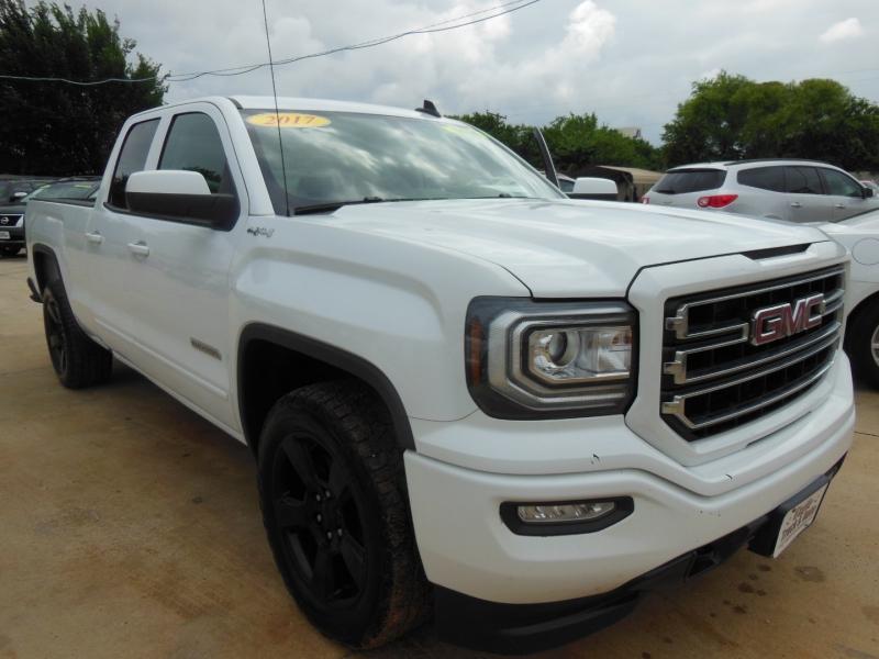 GMC Sierra 1500 2017 price $0