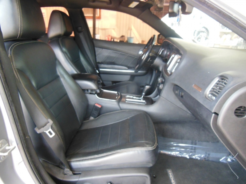Dodge Charger 2011 price $0