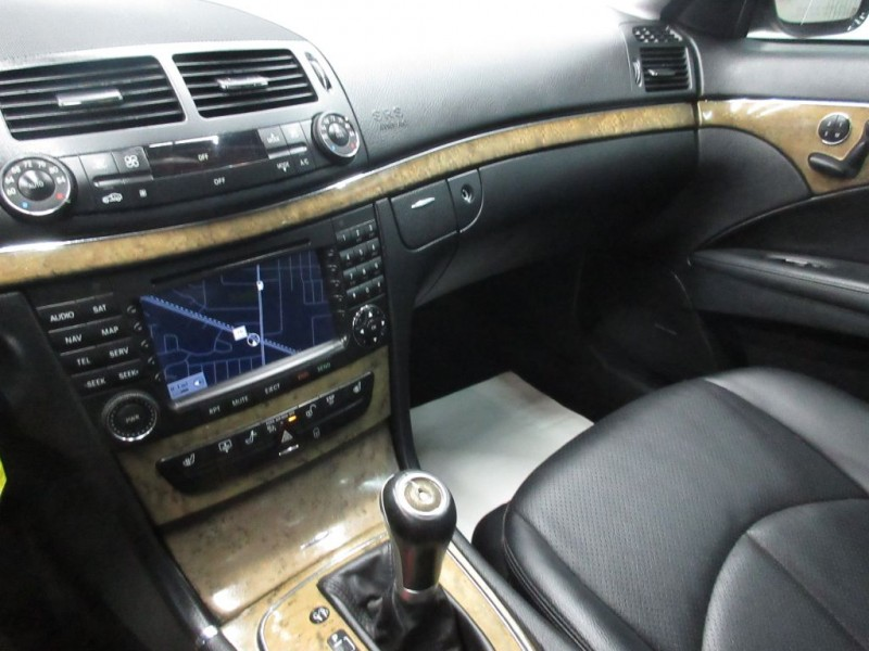 MERCEDES-BENZ E 2007 price $7,999